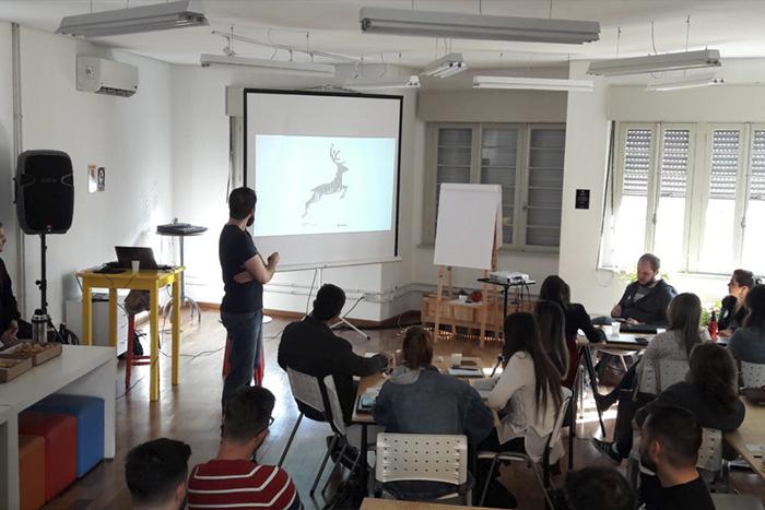 Workshop Design para não Designers chega a São Paulo